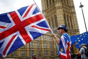 Nghị viện châu Âu hôm nay phê chuẩn Brexit