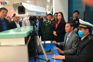 Hải Phòng lên phương án đặc biệt đón người Trung Quốc trở lại làm việc