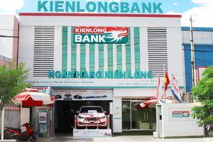 Kienlongbank chào bán cổ phiếu STB với giá khởi điểm 24.000 đồng/cổ phiếu