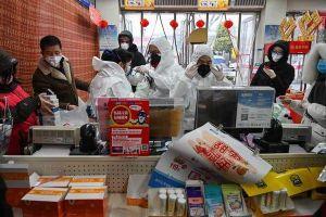 Nhà hàng, doanh nghiệp châu Á tẩy chay khách Trung Quốc