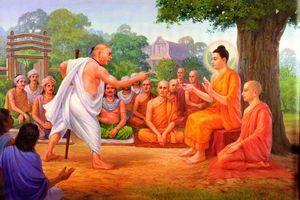 Lời dạy sâu sắc của Phật: 'Càng tranh đua sai đúng, bản thân càng phiền não'