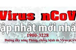 Miễn cước điện thoại đường dây nóng phòng chống dịch nCoV trong ba tháng