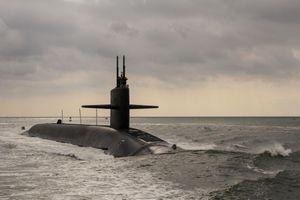 Hé lộ 'độ khủng' của 5 chiếc tàu ngầm có thể 'hủy diệt thế giới trong 30 phút'