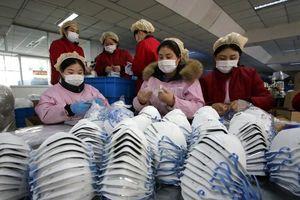 Ấn Độ, Đài Loan cấm xuất khẩu đồ bảo hộ, khẩu trang y tế vì cháy hàng