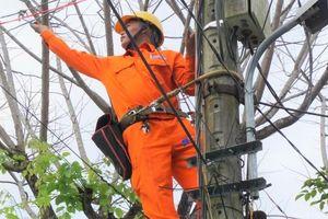 Mùa xuân và người thợ điện