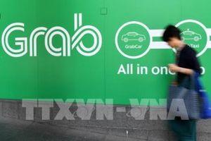 Grab và Hyundai khai trương dịch vụ taxi điện tại Indonesia