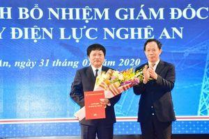 Nhân sự, lãnh đạo mới tại Nghệ An, Đắk Nông, Long An và Tiền Giang