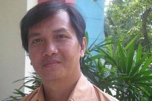 Nghệ sĩ cải lương xót xa nhận tin dữ về NSƯT Chiêu Hùng