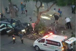 Tài xế Mercedes tông chết người rồi bỏ trốn: Nghiện ma túy và không có GPLX