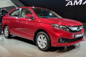Honda ra mắt mẫu xe mới có giá chỉ 198 triệu đồng