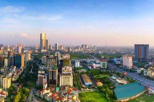 Đề xuất hình thành vùng Thủ đô mới