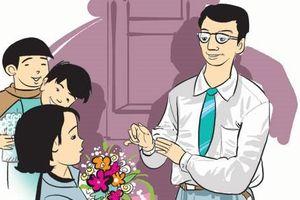 Thầy Đỗ Tấn Ngọc kể chuyện thực tập của mình 25 năm trước