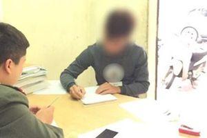 Hà Nội: Nam thanh niên ở Chương Mỹ tung tin sai về dịch Corona bị phạt 10 triệu đồng