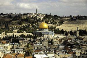 Israel - Palestine: Mỹ yêu cầu họp kín ở HĐBA, Palestine nói về 'cú đâm sau lưng'