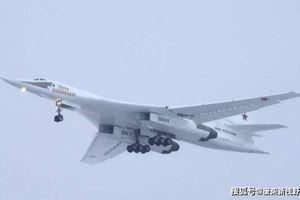 Tu-160M mạnh nhất trong lịch sử Nga, ăn đứt 'bóng ma' B-2, sánh ngang B-21 Mỹ