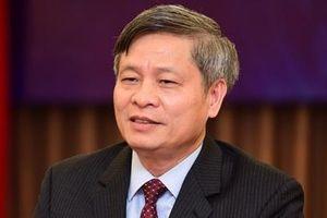 Thứ trưởng Phạm Công Tạc: Cần tập trung chế tạo bộ kit test nhanh virus corona