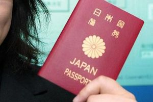 Cuốn hộ chiếu quyền lực nhất thế giới của Nhật Bản sắp được thay đổi diện mạo với sự xuất hiện của biểu tượng nổi tiếng này