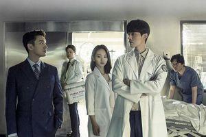 Loạt phim đề tài bác sĩ của Trung, Hàn và TVB gây sốt giữa tâm bão dịch bệnh virus corona