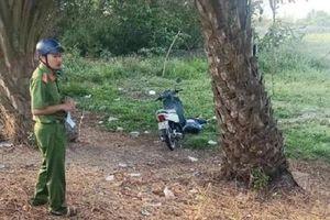 Vụ thi thể nam thanh niên tại khu đất trống: Gia cảnh xót xa của nạn nhân
