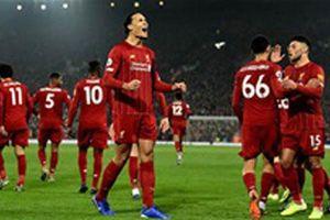 Liverpool cân bằng kỷ lục một thời của Barca nếu thắng Norwich