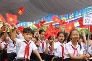 Bình Dương tiếp tục cho học sinh nghỉ thêm 1 tuần để phòng dịch nCoV