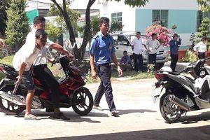 Truy tìm các học viên cai nghiện bỏ trốn ở Tiền Giang