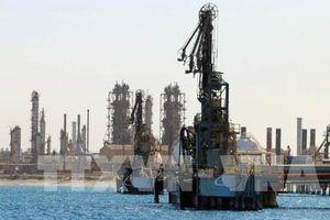 Giá dầu châu Á tăng trong phiên cuối tuần