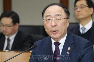 Hàn Quốc chi 1,7 tỷ USD hỗ trợ cho các doanh nghiệp nhỏ