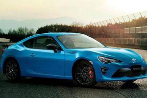 Toyota mua cổ phần Subaru và nắm giữ 20% quyền biểu quyết