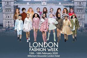 Nhà thiết kế Việt cùng hơn 10 mẫu nhí sẽ tham gia London Fashion Week