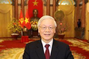 Việt Nam - Bulgaria trao đổi điện mừng kỷ niệm 70 năm thiết lập quan hệ ngoại giao