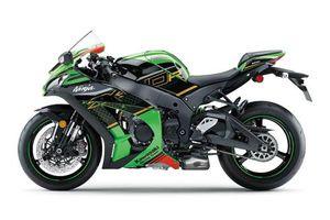Bảng giá xe Kawasaki tháng 2/2020: Thêm 2 sản phẩm mới, tăng giá