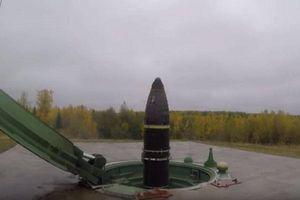 Nga và Mỹ không còn hy vọng duy trì thỏa thuận cắt giảm vũ khí tấn công chiến lược START