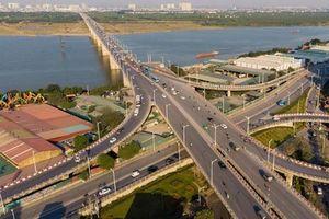 Chính phủ phê duyệt đầu tư 2.540 tỷ đồng xây cầu Vĩnh Tuy giai đoạn 2