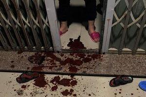 Nhiều gia đình ở Đà Nẵng bị 'khủng bố' bằng chất bẩn