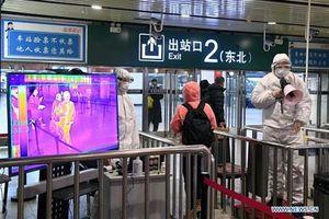 Trung Quốc: Khuyến khích sản xuất kinh doanh nhưng phải an toàn