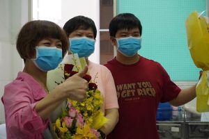 Ông Li Ding cảm ơn Việt Nam sau khi được trị khỏi bệnh