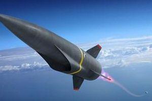 Không quân Mỹ dừng chương trình phát triển vũ khí siêu vượt âm