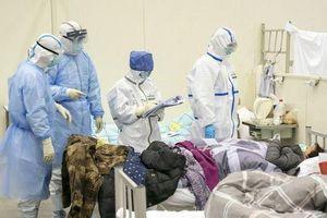 Cập nhật 19h ngày 12/2: Bác sỹ tuyến đầu chống dịch virus corona quá tải. Vaccine đầu tiên trị COVID-19 sẽ sẵn sàng trong 18 tháng tới