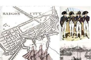 200 năm trước tàu Mỹ tới Sài Gòn: Mối giao tình dang dở