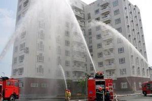 Quận Hà Đông (Hà Nội) còn 8 chung cư tồn tại vi phạm về phòng cháy chữa cháy