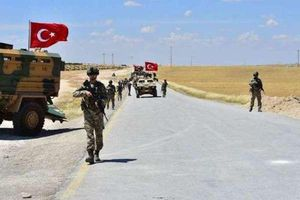 Chưa rõ lý do Thổ Nhĩ Kỳ rút quân khỏi khu vực giữa Tal Tamr và Abu Rasin