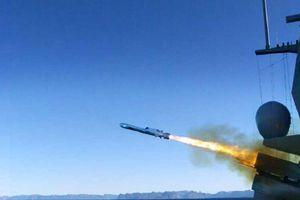 Hải quân Mỹ tăng gấp 20 lần chi tiêu cho vũ khí diệt hạm