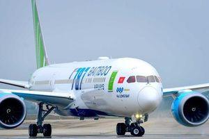 Xem xét việc cấp lại giấy phép với Bamboo Airways