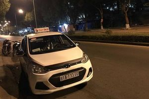 Gia Lai: Tài xế taxi bàng hoàng kể lại giây phút bị kẻ lạ mặt đâm trọng thương