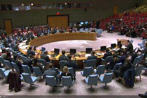 Hội đồng Bảo an ra Nghị quyết ủng hộ kết quả Hội nghị Berlin về vấn đề Libya