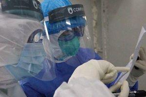 Virus corona: Mỹ xác nhận trường hợp COVID-19 thứ 14