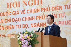 Việt Nam có nhiều doanh nghiệp Viễn thông, CNTT đủ sức làm Chính phủ điện tử