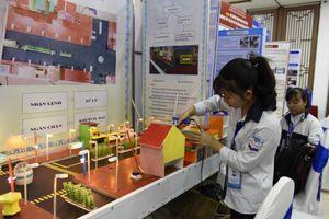 Lùi thời gian tổ chức cuộc thi Khoa học kỹ thuật quốc gia năm học 2020