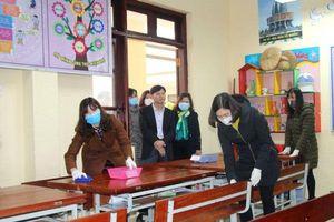 Bắc Ninh lập nhiều đoàn kiểm tra